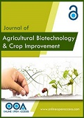 Journal of Agricultural Biotechnology & Crop Improvement