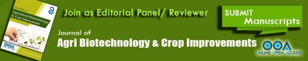 Agri Biotech Journal