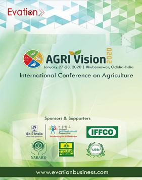Agri vision-2020 Proceedings